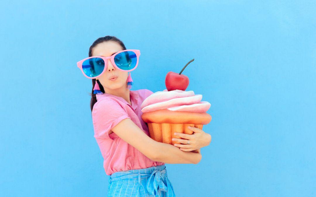 Zuckersucht besiegen? Mit diesen 5 simplen Schritten nimmst du endlich ab!