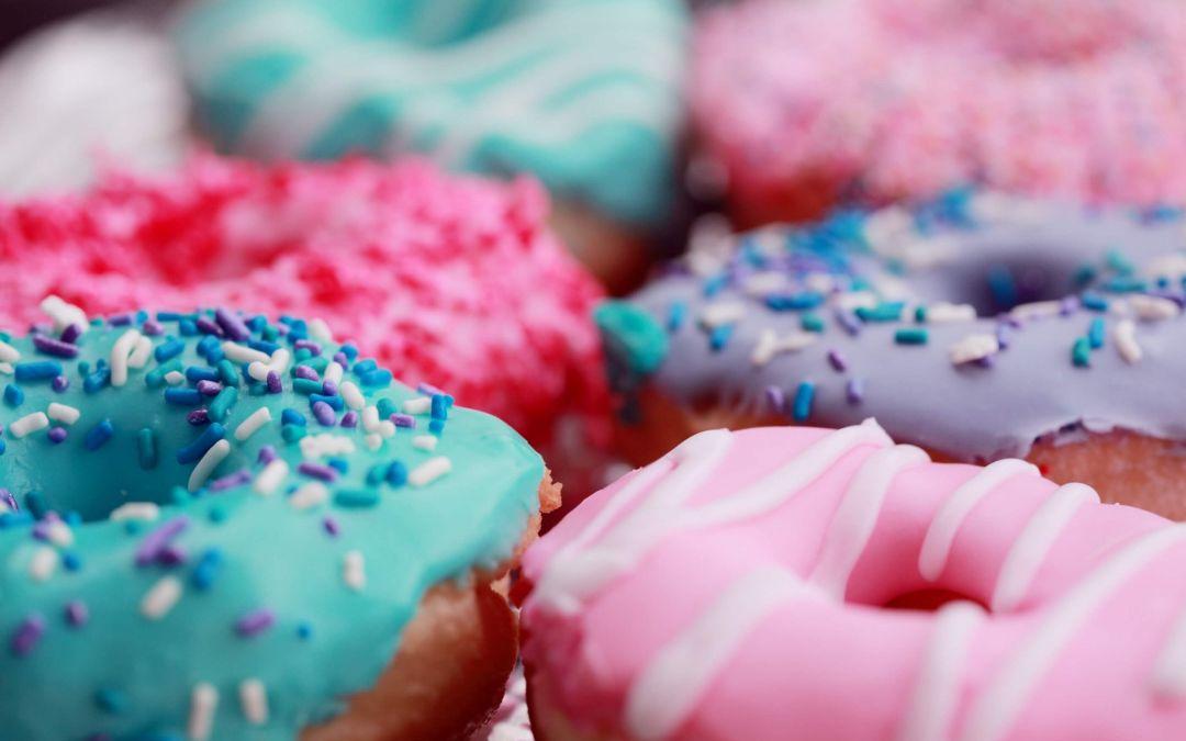 Zuckersucht besiegen