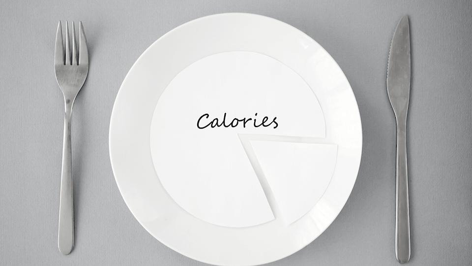 Kalorien zählen hilft nicht beim Abnehmen
