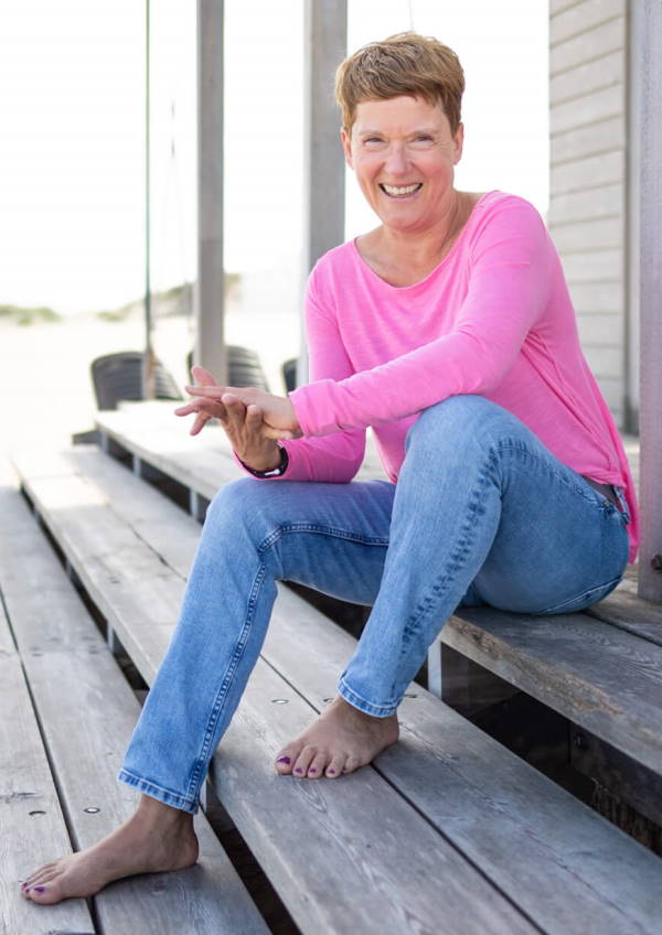 Abnehm-Coach Daniela Schumacher